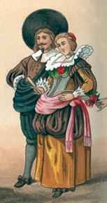 Hexe Dorothea Steffin